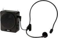 Ahuja NBA-15 Indoor, Outdoor PA System(12 W)