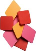 Colorbar Fair & Square Foundation Sponges