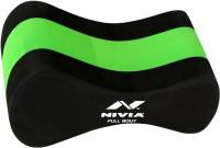 Nivia Freeflow Pull Buoy(Green, Black, Pack of 1)