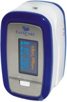 Easy Care ECPO-250E Pulse Oximeter(Blue, White)