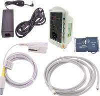 Contec CMS-5100 Pulse Oximeter(White) - Price 20410 58 % Off