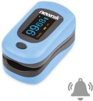 Newnik Px701 Pulse Oximeter Fingertip Pulse Oximeter(Blue & Black)