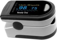 MEHAR READY OXY MODEL(OLED) Pulse Oximeter(Grey, White)