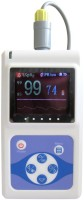 Niscomed CMS60D Pulse Oximeter(White) - Price 10000 80 % Off