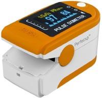 perfecxa CMS502 Pulse Oximeter(Orange)
