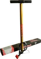 Wintech Airrace Multipurpose Bicycle Pump(Multicolor)