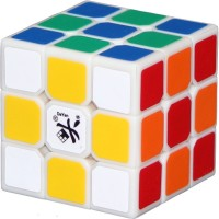 Dayan ZhanChi 3x3 55mm White(1 Pieces)