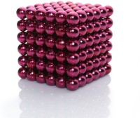 iBuckyBalls Executive Edition D 5mm 216- Pink(216 Pieces)