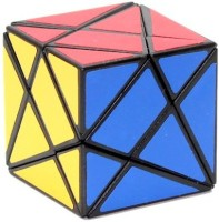 Y & J Aixs Magic Cube Black Base(1 Pieces)