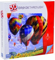 Mega Blocks Breakthrough Balloons Level 2(200 Pieces)