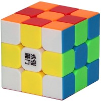 Y & J YuLong 3x3 Stickerless Red(1 Pieces)