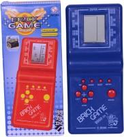 Eklavya Brick Game 9999 In 1(1 Pieces)
