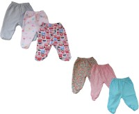 NammaBaby Baby Boys Pyjama(Pack of 6)