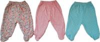 NammaBaby Baby Girls Pyjama(Pack of 3)