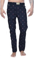 Clickroo Men's Printed Pyjama(Pack of 1)
