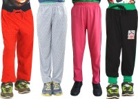 Shaun Track Pant For Boys(Multicolor)