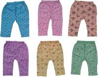 Shanti Store Baby Girls Pyjama(Pack of 6)