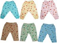 NammaBaby Baby Girls Pyjama(Pack of 6)