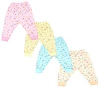 NammaBaby Baby Girls Pyjama(Pack of 4)