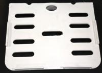 View SmridhiG Plastic Wall Shelf(Number of Shelves - 1, White) Furniture (SmridhiG)