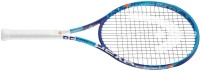 Head Graphene XT Instinct Rev G4 Strung(Blue, Weight - 255 g)