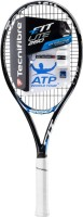 Tecnifibre T-FIT LITE 260 G3 Strung(Black, Weight - 260 g)