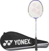 Yonex Nanoray 7000i Multicolor Strung Badminton Racquet(G4 -3.25 Inches, 90 g)
