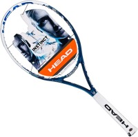 Head Youtek Graphene Instinct Rev 0-5 Untrung(Black, Blue, Weight - 255 g)