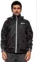 Sports 52 Wear SW1295 Solid Men Raincoat