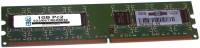 BBC DDR2 DDR2 1 GB (Dual Channel) PC DDR 2 (BBC1GBDDR2)(NORMAL)
