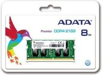 Adata DDR4 DDR4 8 GB Laptop (AD4S213338G15-BSP)(Green)