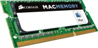 Corsair Apple Mac Series DDR3 4 GB (Dual Channel) Laptop (CMSA4GX3M1A1333C9)