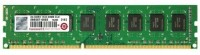 Transcend DDR3-1333 DDR3 4 GB (Single Channel) PC DRAM (JM1333KLN-4G)