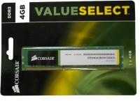 Corsair DDR3 4 GB PC DRAM (CMV4GX3M1A1333C9)