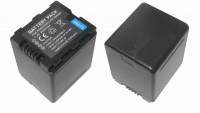 Powerpak VW-VBN-260 Rechargeable Li-ion Battery