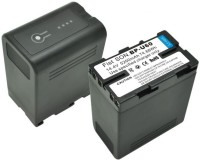 Powerpak BP-U60 Rechargeable Li-ion Battery