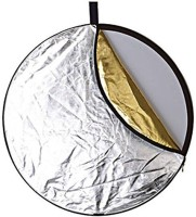 BOOSTY 5-In-1 Collapsible Photo Light Reflector 42