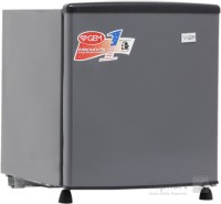 GEM 50 L Direct Cool Single Door Refrigerator(Dark Grey, GRD-70DGWC)