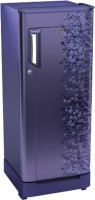 Whirlpool 190 L Direct Cool Single Door 5 Star Refrigerator with Base Drawer(Sapphire Exotica, 205 IM PWCOL ROY 5S)