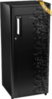 Whirlpool 200 L Direct Cool Single Door 4 Star Refrigerator(Midnight Bloom, 215 ICEMAGIC PRM 4S) (Whirlpool) Delhi Buy Online