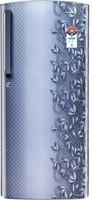 Videocon 245 L Direct Cool Single Door Refrigerator(Light Blue, VZ255PT)
