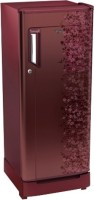 Whirlpool 200 L Direct Cool Single Door 4 Star Refrigerator with Base Drawer(Wine Exotica, 215 ICEMAGIC ROY 4S) (Whirlpool) Delhi Buy Online
