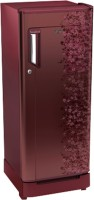 Whirlpool 215 L Direct Cool Single Door 3 Star Refrigerator(Wine Exotica, 230 IMFRESH ROY 5S)