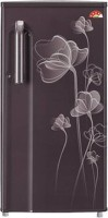 LG 188 L Direct Cool Single Door Refrigerator(Graphite Heart, GL-B191KGLU, 2017) (LG)  Buy Online