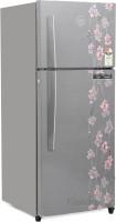Godrej 241 L Frost Free Double Door 3 Star Refrigerator(Silver Meadow, R T Eon 241P 3.4 Slv Mdw)