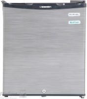 Videocon 47 L Direct Cool Single Door 1 Star Refrigerator(Silver Hairline, VC061PSH-HDW)