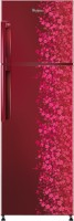 Whirlpool 265 L Frost Free Double Door 3 Star Refrigerator(Wine Exotica, NEO FR278 ROY PLUS 3S)