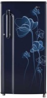 LG 188 L Direct Cool Single Door Refrigerator(Marine Heart, GL-B191KMLU, 2017) (LG)  Buy Online