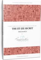 IIT JEE Toppers Handwritten Note Books- Mechanics(Paperback, Toppersnotes)