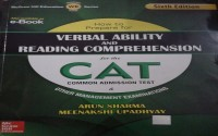 How To Prepare Verbal Ability For The Cat 2015(Paperback, Arun Sharma)